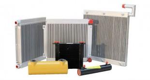 Imprefil disponobiliza gama alagarda de radiadores para OTR