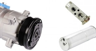 Imprefil com nova gama de compressores para ar condicionado