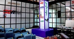 Filtragem, térmica e climatização no stand da Imprefil no Expomecânica