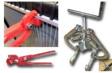 Imprefil comercializa ferramentas para radiador