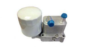Imprefil disponibiliza extensa gama de refrigeradores de óleo