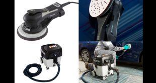 Indasa apresenta gama de ferramentas elétricas E-Series