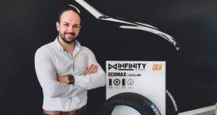 Euro Tyre disponibiliza gama completa de pneus para veículos elétricos