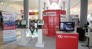 Infortrónica divulga parceria com a GTA Solution no Salão Auto de Braga