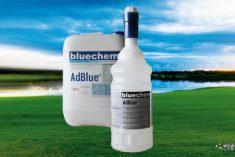 Interescape comercializa AdBlue