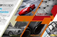 Interescape marca presença na Motortec 2019