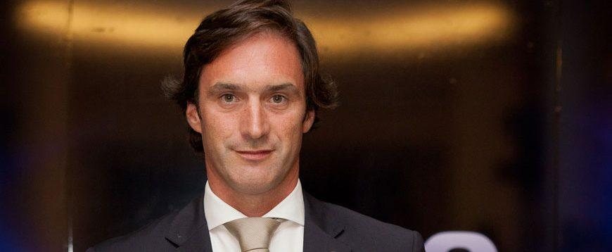 David Carlos é o novo Diretor Geral da Iveco Portugal
