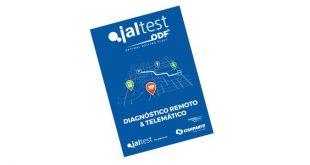 Civiparts lança solução de diagnóstico remoto em parceria com a Cojali/Jaltest