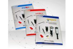 Novos catálogos de suspensões pneumáticas de controlo eletrónico Japanparts