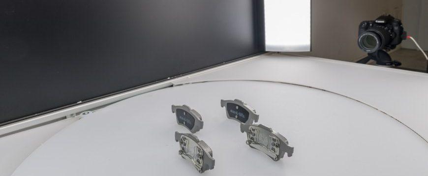 Catálogos eletrónicos Japanparts, Ashika e Japko com imagens a 360º