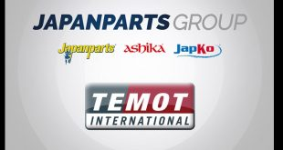 Japanparts Group e Temot International anunciam parceria