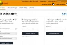 Japopeças lança plataforma B2B denominada Epc.Japopeças