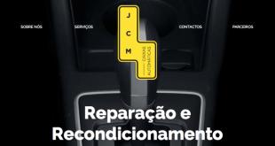 """JCM Consult presente no Expomecânica com serviço """"Made in Portugal"""""""