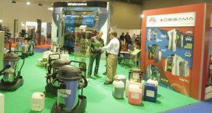 JCMS representa equipamentos de lavagem AutoEquip