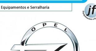 JF Equipamentos realiza formação em mecatrónica Opel