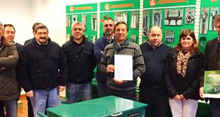 Jonnesway renova acordo com a Lusilectra