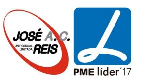 PME Líder 2017 para a José A.C. Reis
