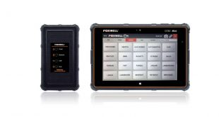 JPTools apresenta diagnóstico Foxwell GT80 Mini