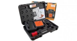 JP Tools disponibiliza o Foxwell Auto Master Pro