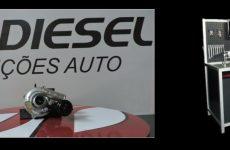 JR Diesel investe na qualidade para a reparação de turbos