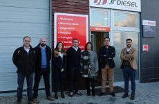 JRDiesel abre oficina Auto Crew em parceria com a Bosch