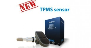 Kavo disponibiliza sensor TPMS