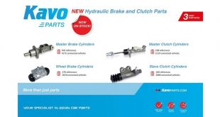 Kavo lança novas linhas de produto