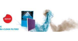 Kavo Parts lança filtro AMC Xtra-Clean já em fevereiro
