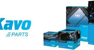 Kavo Parts com nova imagem corporativa na Equip Auto