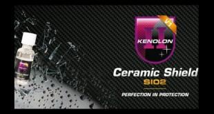 Kenotek apresenta novo KENOLON Ceramic Shield v1