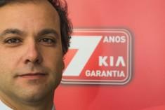 Tiago Carvalho lidera o pós-venda da Kia em Portugal