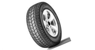 Kleber lança pneu de comerciais para todo o ano