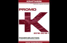 Tecniverca com promoção Kraftwerk