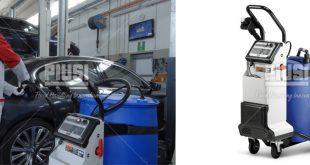 Krautli comercializa dispensador automático Delphin PRO para AdBlue (com video)