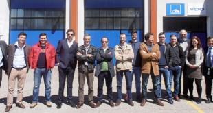 Krautli leva agentes VDO à Continental Automotive