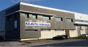 Krautli inaugura novas instalações