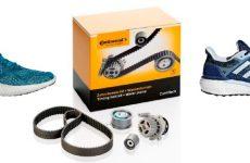 Krautli e Contintech lança campanha para junho na gama de kits de distribuição