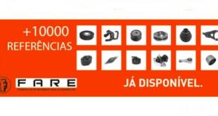 Krautli distribui FARE em Portugal