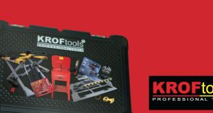 Kroftools acaba de lançar o suplemento de 2016