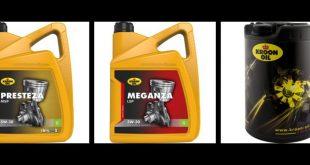 Kroon-Oil em destaque no Expomecânica