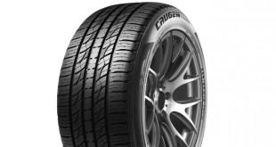 Kumho lança novo pneu para SUV de luxo