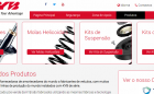 KYB leva sustentabilidade à Automechanika