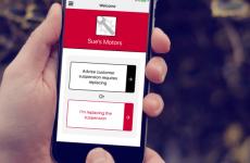 Dupla aposta da KYB no digital em português