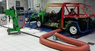 IPL lança-se para o futuro da formação em Mecânica e Eletrónica Automóvel
