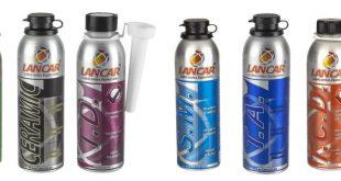 Lancar apresenta limpeza e manutenção de filtros de partículas na Mecânica
