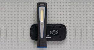 Berner lança novas lanternas wireless