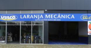Laranja Mecânica nova oficina com soluções Activex