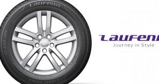 Laufenn é a segunda marca da Hankook para a Europa