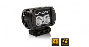 Q&F importador exclusivo Lazer Lamps