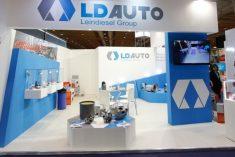 LD Auto vai apresentar nova loja online